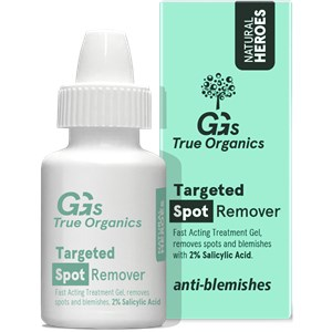GG's True Organics - Cleansing - Targeted Spot Remover