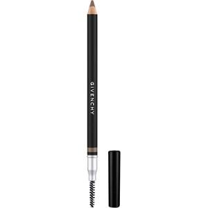 GIVENCHY - Øjne - Mister Eyebrow Powder Pencil