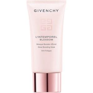 GIVENCHY - L'INTEMPOREL BLOSSOM - Glow Boosting Mask