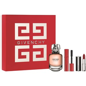 GIVENCHY - L'INTERDIT - Cadeauset