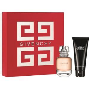 GIVENCHY - L'INTERDIT - Coffret cadeau