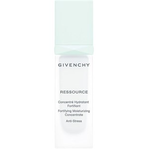 GIVENCHY - RESSOURCE - Anti-Stress Fortifying Moisturizing Concentrate