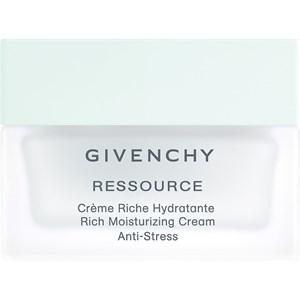 GIVENCHY - RESSOURCE - Anti-Stress Rich Moisturizing Cream