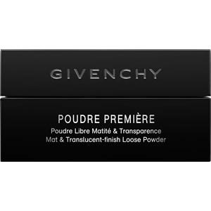 GIVENCHY - Complexion - Poudre Libre Matité & Transparence