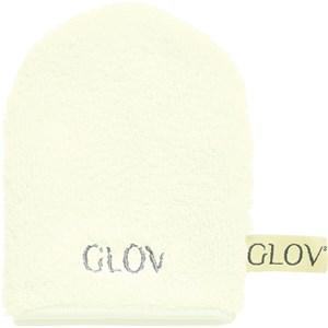 GLOV - Abschmink- Handschuh - Makeup Remover Ivory