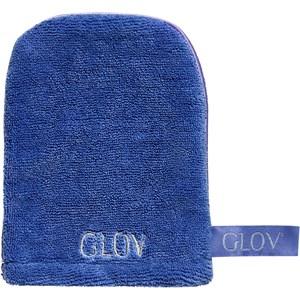 GLOV - Abschmink- Handschuh - Makeup Remover Purple