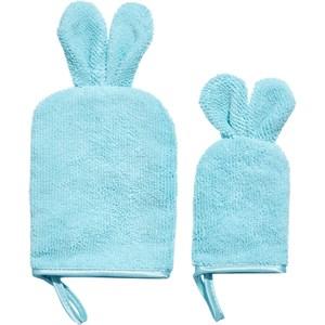 GLOV - Abschmink- Handschuh - Wash Gloves Kids Blue
