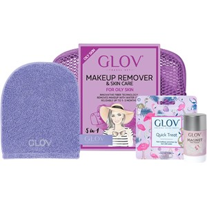 GLOV - Abschmink- Handschuh - Geschenkset