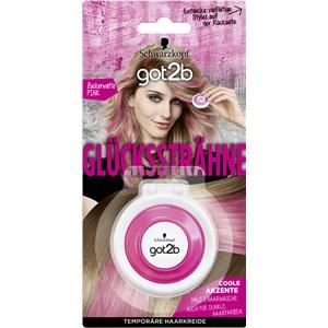 GOT2B - Coloration - Zuckerwatte Pink Haarkreide