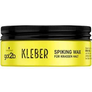 GOT2B - Styling - Kleber Spiking Wax (Halt 6)