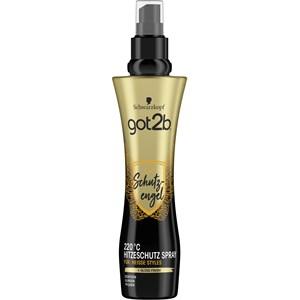 GOT2B - Lotion & Sprays - Schutzengel 220°C Hitzeschutz Spray