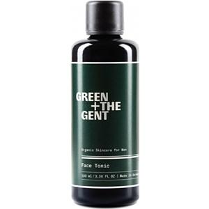 GREEN + THE GENT - Facial care - Face Tonic