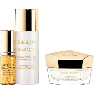 GUERLAIN - Abeille Royale Anti Aging Pflege - Eye Coffret