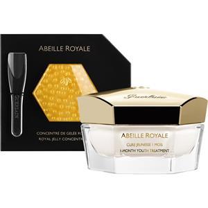 GUERLAIN - Abeille Royale Anti Aging Pflege - Concentrato di pappa reale Trattamento giovinezza 1 mese