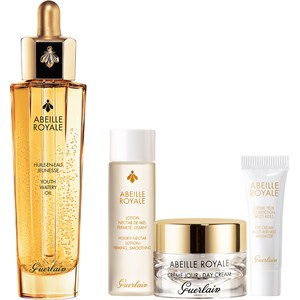 GUERLAIN - Abeille Royale Anti Aging Pflege - Gift set