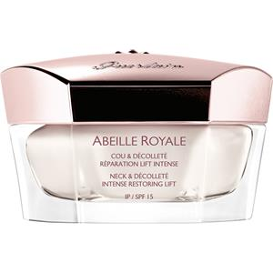 GUERLAIN - Abeille Royale Anti Aging Pflege - Hals & Dekollete Creme Intense