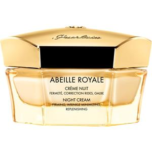 GUERLAIN - Abeille Royale Anti Aging Pflege - Night Cream