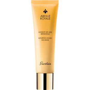 GUERLAIN - Abeille Royale Anti Aging Pflege - Repairing Honey Gel Mask