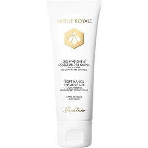 GUERLAIN - Abeille Royale Anti Aging Pflege - Soft Hands Hygiene Gel