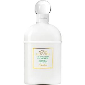 GUERLAIN - Aqua Allegoria - Bergamot Body Lotion