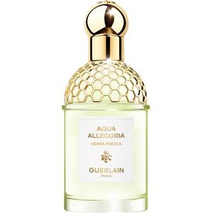 Image of GUERLAIN Damendüfte Aqua Allegoria Herba Fresca Eau de Toilette Spray 75 ml