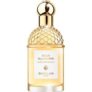 Image of GUERLAIN Damendüfte Aqua Allegoria Mandarine Basilic Eau de Toilette Spray 75 ml