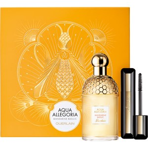 GUERLAIN - Aqua Allegoria - Geschenkset