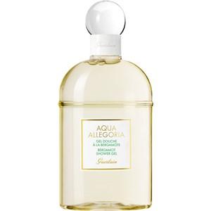 GUERLAIN - Aqua Allegoria - Bergamot Shower Gel