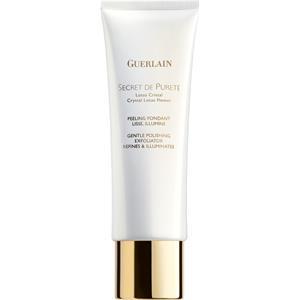 GUERLAIN - Beauty Skin Cleanser - Secret de Pureté Peeling