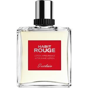 GUERLAIN - Habit Rouge - After Shave