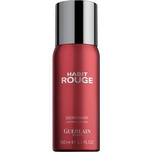 GUERLAIN - Habit Rouge - Deodorant Spray