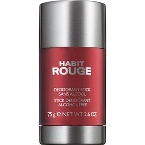GUERLAIN - Habit Rouge - Deodorant Stick