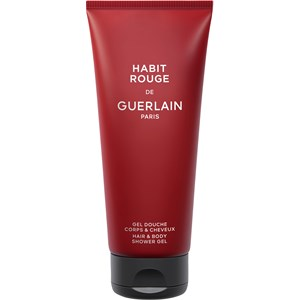 GUERLAIN - Habit Rouge - Shower Gel