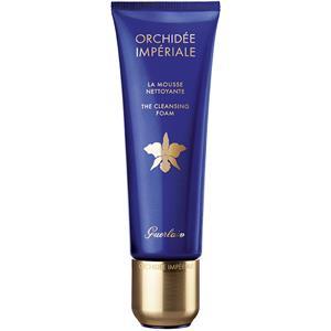 GUERLAIN - Orchidée Impériale Globale Anti Aging Pflege - Cleansing Foam