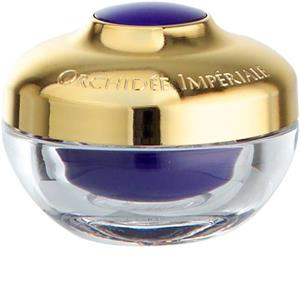 GUERLAIN - Orchidée Impériale Globale Anti Aging Pflege - Eye & Lip Cream