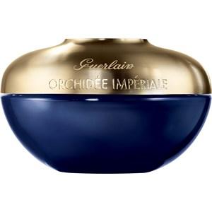 GUERLAIN - Orchidée Impériale Globale Anti Aging Pflege - Neck & Decolleté Cream