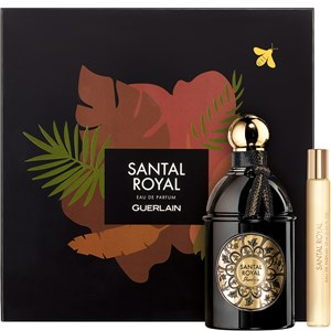 GUERLAIN - Santal Royal - Santal Royal Gift Set