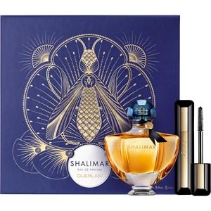 GUERLAIN - Shalimar - Geschenkset
