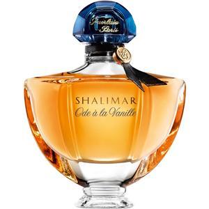 GUERLAIN - Shalimar - Ode à la Vanille Sur la route du Mexique Eau de Parfum