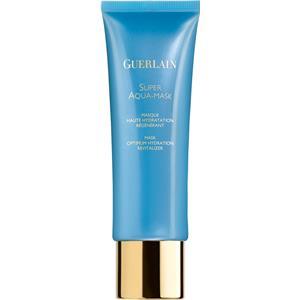 GUERLAIN - Super Aqua Feuchtigkeitspflege - Cream Mask