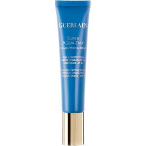 GUERLAIN - Super Aqua Feuchtigkeitspflege - Day Cream LSF 30