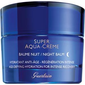 GUERLAIN - Super Aqua Feuchtigkeitspflege - Night Cream