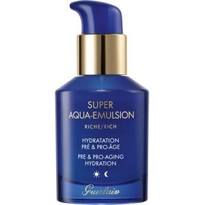Guerlain - Super Aqua  - Rich Cream