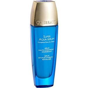 GUERLAIN - Super Aqua Feuchtigkeitspflege - Sérum Haute Hydratation Regénérant