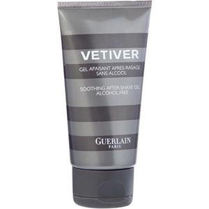 GUERLAIN - Vetiver - After Shave Gel