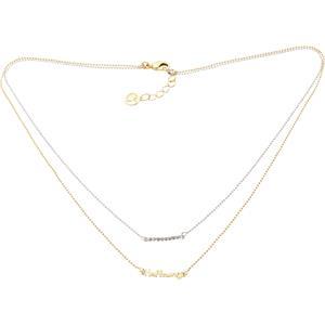 gab-ty-by-jana-ina-accessoires-halsketten-doppelreihige-halskette-hoffnung-silber-gelbgold-plattiert-1-stk-