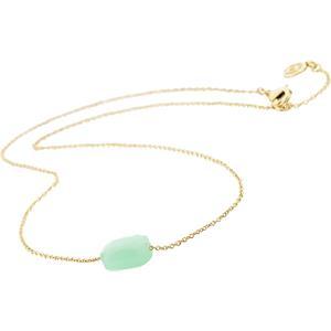 gab-ty-by-jana-ina-accessoires-halsketten-kette-floating-stone-olivefarbiger-stein-silber-plattiert-lange-ca-42-cm-1-stk-