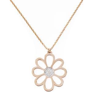 gab-ty-by-jana-ina-accessoires-halsketten-kette-flower-rosegold-plattiert-1-stk-, 78.95 EUR @ parfumdreams-die-parfumerie