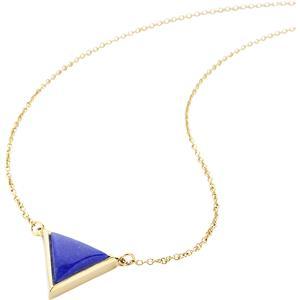 gab-ty-by-jana-ina-accessoires-halsketten-schmuckset-dreieckkette-mit-dunkelbauem-lapislazuli-gelbgold-plattiert-lange-ca-42-cm-1-stk-