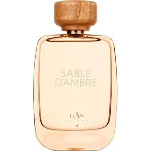 Gas Bijoux - Sable d'Ambre - Eau de Parfum Spray